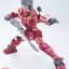 MG 1/100 GUNDAM AMAZING RED WARRIOR thumbnail 11