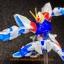 P-BANDAI HGBF 1/144 STAR BUILD STRIKE GUNDAM Ver.RG system thumbnail 4