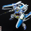 HG 1/144 GUNDAM G-SELF EQUIPED WITH PERFECT PACK thumbnail 19