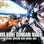 HGBF 1/144 CROSS BONE GUNDAM MAOU thumbnail 1