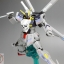 HGBF 1/144 CROSS BONE GUNDAM MAOU thumbnail 10