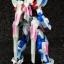 P-BANDAI HGBF 1/144 STAR BUILD STRIKE GUNDAM Ver.RG system thumbnail 6