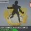 Figure-rise Effect AURA EFFECT (YELLOW) thumbnail 4