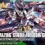 HGBF 1/144 AMAZING STRIKE FREEDOM GUNDAM thumbnail 1