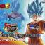 Figure-rise Standard SUPER SAIYAN GOD SUPER SAIYAN SON GOKOU thumbnail 1