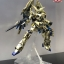 MG 1/100 UNICORN GUNDAM 03 PHENEX thumbnail 9