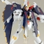 HGBF 1/144 CROSSBONE GUNDAM X1 FULL CLOTH Ver. GBF thumbnail 20