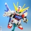 BB388 BUILD STRIKE GUNDAM FULL PACKAGE thumbnail 4