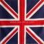 ผ้าเช็ดหน้า ผ้าพันคอ ลายธงอังกฤษ thumbnail 1