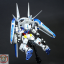 HG 1/144 GUNDAM G-SELF EQUIPED WITH PERFECT PACK thumbnail 15