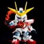 BB396 BUILD BURNING GUNDAM thumbnail 15