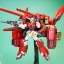 HG 1/144 GUNDAM G-SELF EQUIPED WITH ASSAULT PACK thumbnail 17