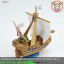 ONE PIECE GRAND SHIP COLLECTION GOING-MERRY Memorial color Ver. thumbnail 7