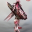 MG 1/100 GUNDAM EXIA (TRANS - AM MODE ) thumbnail 5