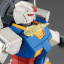 MG 1/100 RX-78 GUNDAM [GUNDAM THE ORIGIN] thumbnail 15