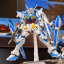 HG 1/144 GUNDAM G-SELF EQUIPED WITH PERFECT PACK thumbnail 5