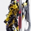 1/100 SCALE MODEL GUNDAM ASTRAY GOLD FRAME AMATSU thumbnail 4