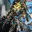 MG 1/100 UNICORN GUNDAM 03 PHENEX thumbnail 3