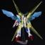 P-BANDAI HGBF 1/144 STAR BUILD STRIKE GUNDAM Ver.RG system thumbnail 26