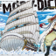GRAND SHIP COLLECTION MOBY DICK thumbnail 1