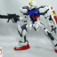 1/60 SCALE MODEL STRIKE GUNDAM thumbnail 7