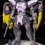 HGBF 1/144 GUNDAM THE END thumbnail 14