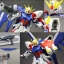 HGBF 1/144 BUILD STRIKE GUNDAM FULL PACKAGE thumbnail 16