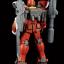 MG 1/100 GUNDAM AMAZING RED WARRIOR thumbnail 7