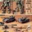 HGUC 1/144 ZAKU GROUND ATTACK SET thumbnail 4