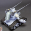 HG 1/144 GUNTANK EARLY TYPE thumbnail 14