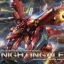 RE 1/100 MSN-04 II NIGHTINGALE thumbnail 1