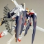 HGBF 1/144 CROSSBONE GUNDAM X1 FULL CLOTH Ver. GBF thumbnail 5