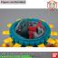 Figure-rise Mechanics TRUNKS' TIME MACHINE thumbnail 3