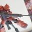 HG 1/144 CHAR'S ZAKUⅡ [Gundam The Original] thumbnail 4