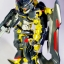 1/100 SCALE MODEL GUNDAM ASTRAY GOLD FRAME AMATSU thumbnail 9
