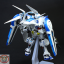 HG 1/144 GUNDAM G-SELF EQUIPED WITH PERFECT PACK thumbnail 14
