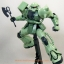 MG 1/100 MS-06 F ZAKU2 Ver.2.0 thumbnail 5