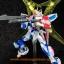 P-BANDAI HGBF 1/144 STAR BUILD STRIKE GUNDAM Ver.RG system thumbnail 10