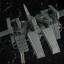HGBC 1/144 BOLDEN ARM ARMS thumbnail 8