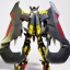 1/100 SCALE MODEL GUNDAM ASTRAY GOLD FRAME AMATSU thumbnail 8