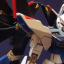 MG 1/100 STRIKE FREEDOM GUNDAM (FULL BURST MODE) thumbnail 4