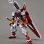 MG 1/100 ASTRAY RED FRAME REVISE thumbnail 6