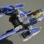 RG 1/144 FX550 SKY GRASPER LAUNCHER / SWORD PACK thumbnail 12