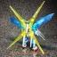 P-BANDAI HGBF 1/144 STAR BUILD STRIKE GUNDAM Ver.RG system thumbnail 18