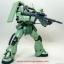 MG 1/100 MS-06F ZAKU MINELAYER thumbnail 5