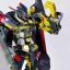 1/100 SCALE MODEL GUNDAM ASTRAY GOLD FRAME AMATSU thumbnail 7