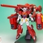 HG 1/144 GUNDAM G-SELF EQUIPED WITH ASSAULT PACK thumbnail 11