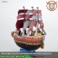 ONE PIECE GRAND SHIP COLLECTION BIG MOM'S PIRATE SHIP thumbnail 5
