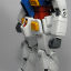 PG 1/60 RX 78-2 GUNDAM thumbnail 10