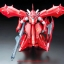 RE 1/100 MSN-04 II NIGHTINGALE thumbnail 9